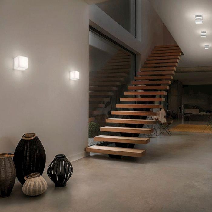 Studio Italia Design Beetle Cube LED Wand- & Deckenleuchte thumbnail 4