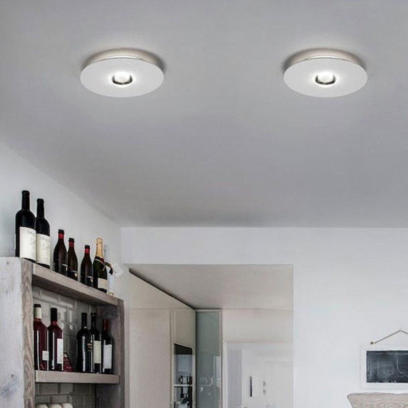Studio Italia Design Bugia Single LED Deckenlampe 2