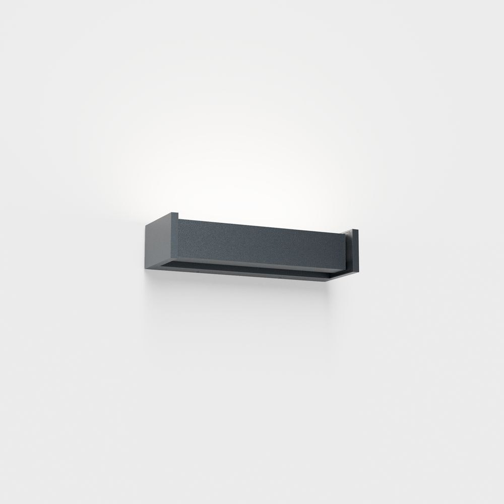 IP44.de LED-Außenwandleuchte Slat One IP65 4