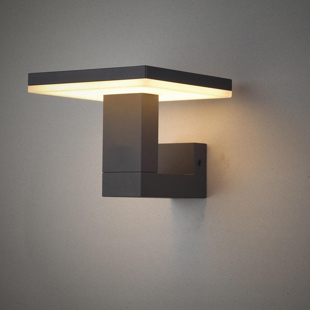 Mantra Tignes LED-Wandleuchte 1