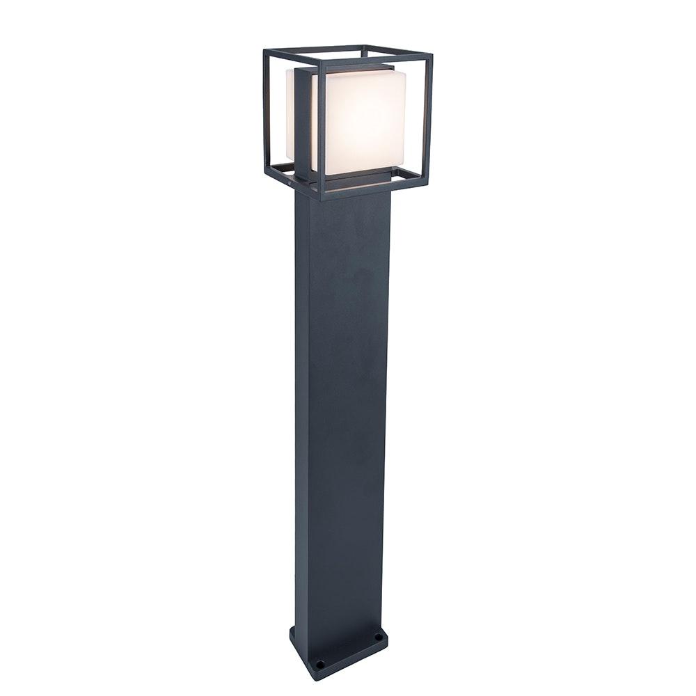 LED-Außenwegeleuchte Cruz IP54 2
