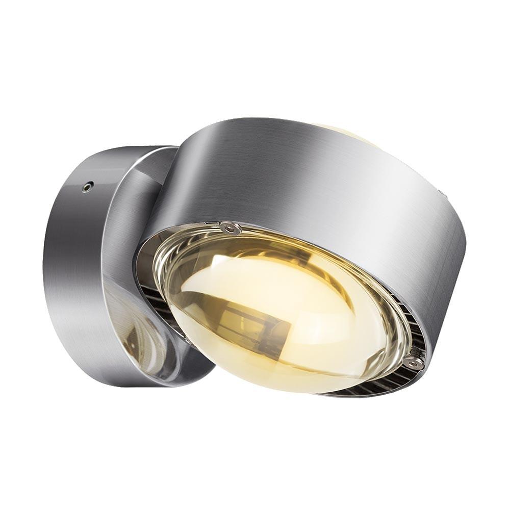 Top Light LED Wandleuchte Puk Wall 16