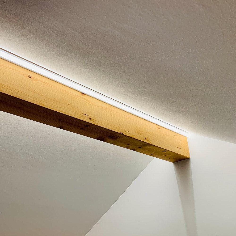 LED Strip Komplettset inkl. Trafo und Steuerung  18