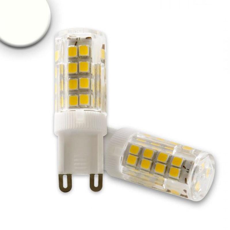 G9 LED Leuchtmittel Neutralweiß 3,5W 380lm 1