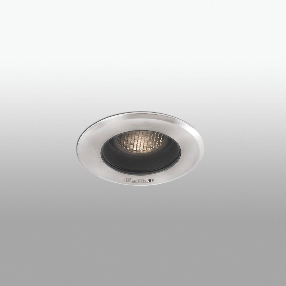 LED Deckeneinbauleuchte GEISER 3000K 38° IP67 salzwasserfest