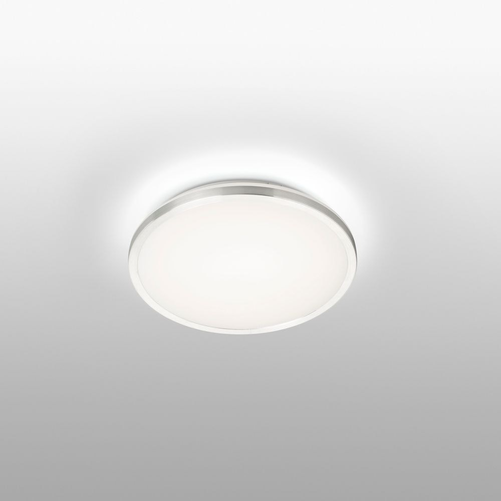 LED Deckenleuchte AMI 15W 2700K Aluminium
