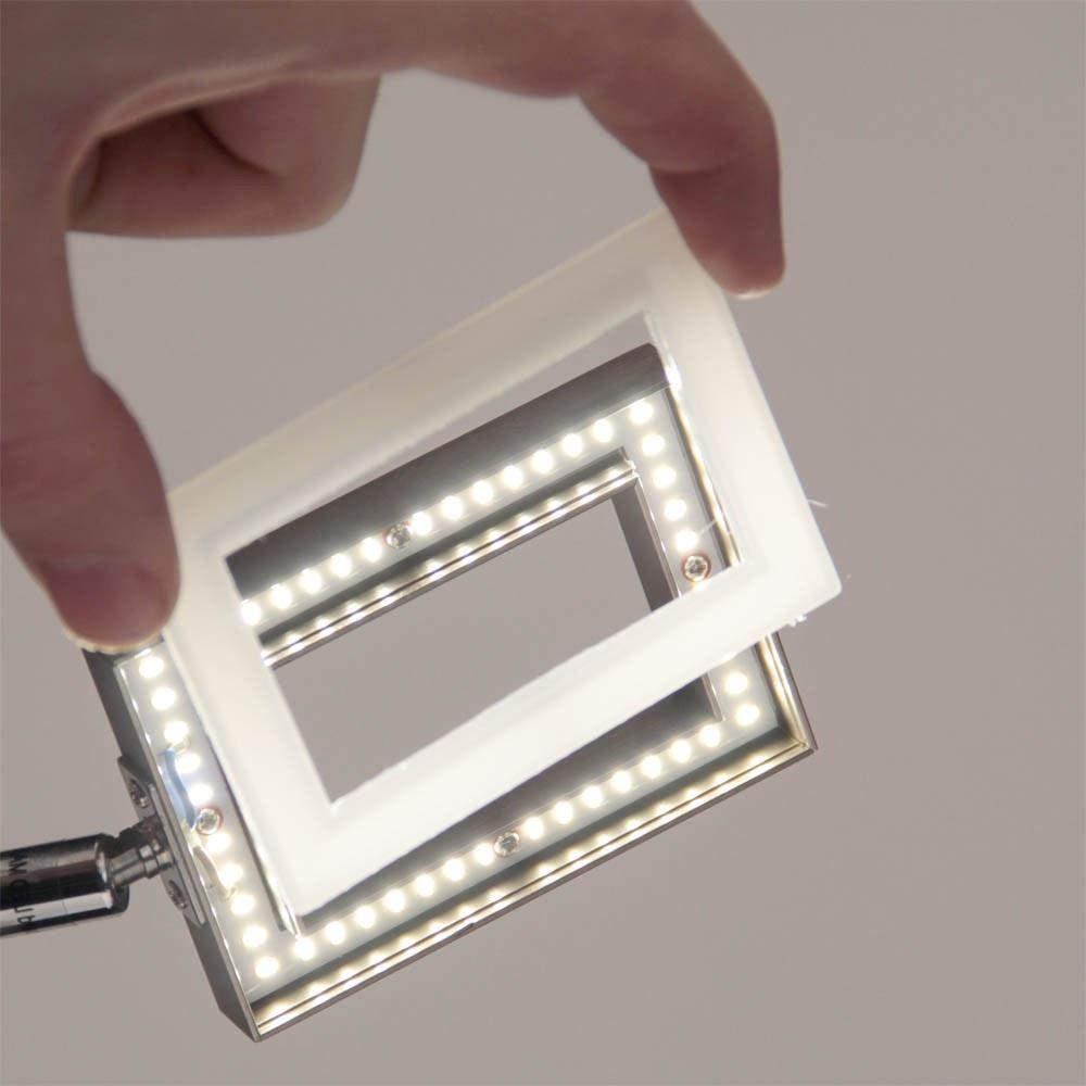 LED Schienensystem dreh & schwenkbar 12