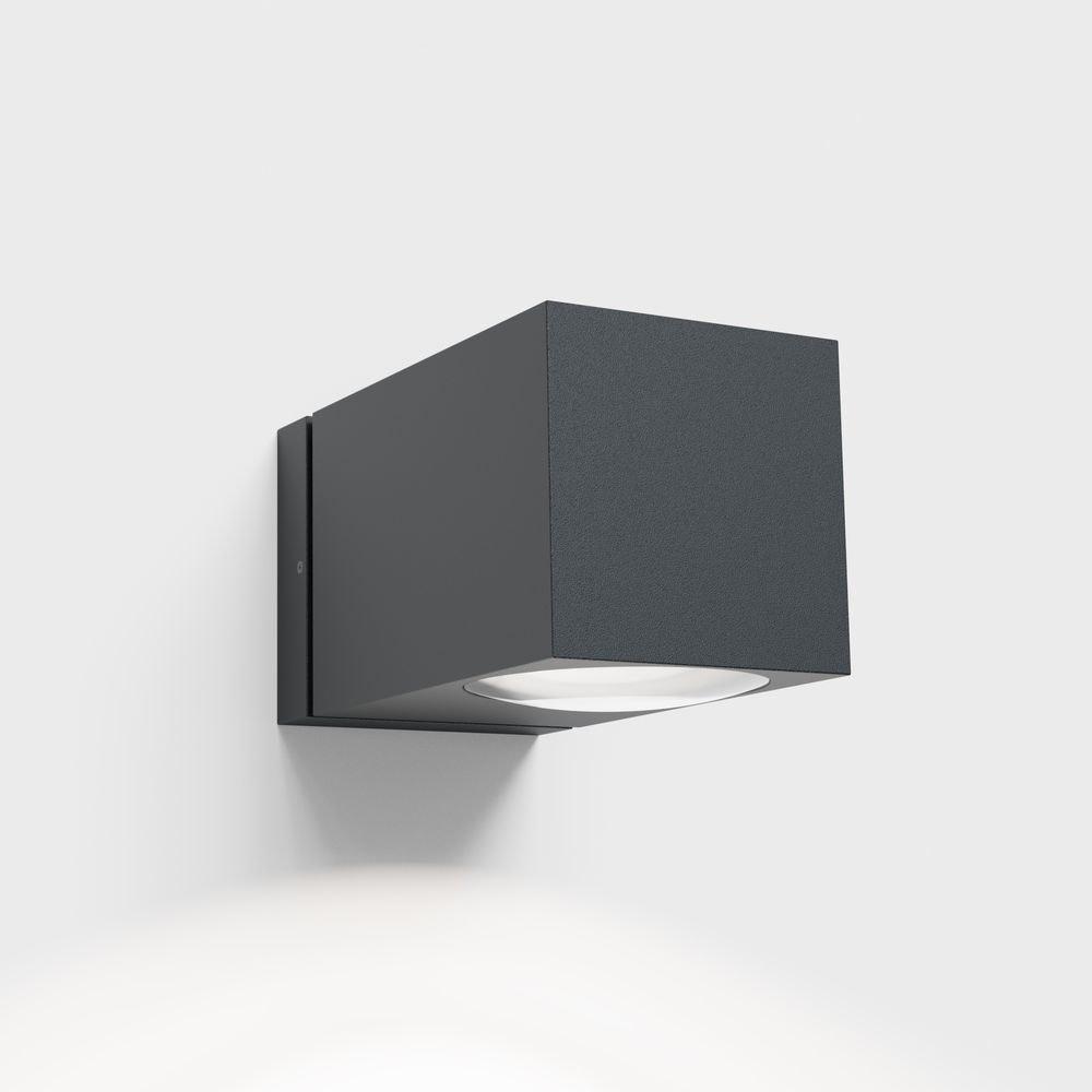 IP44.de Como Down LED-Außenwandlampe IP65 thumbnail 6