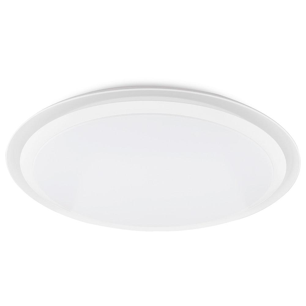Mantra Edge Smart LED-Deckenleuchte mit Fernbedienung 3