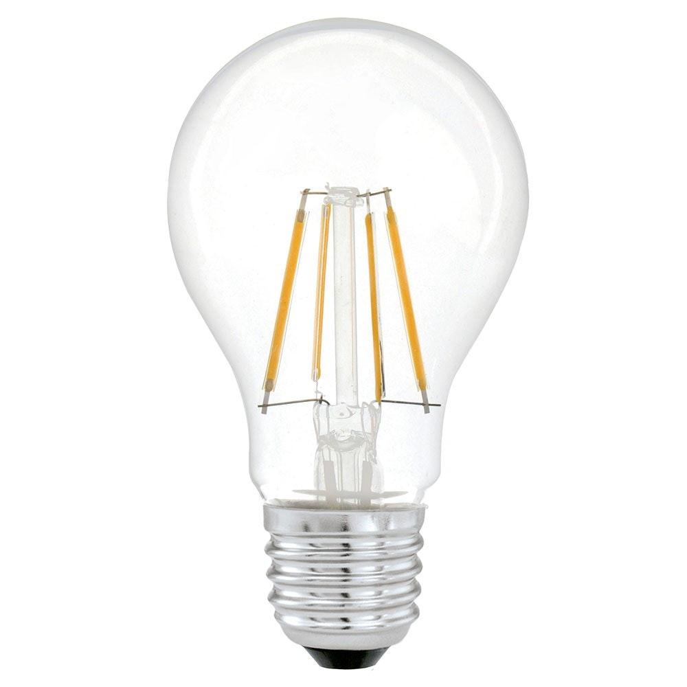 E27 LED Retro Glühbirne 4W, 350lm Warmweiß 1