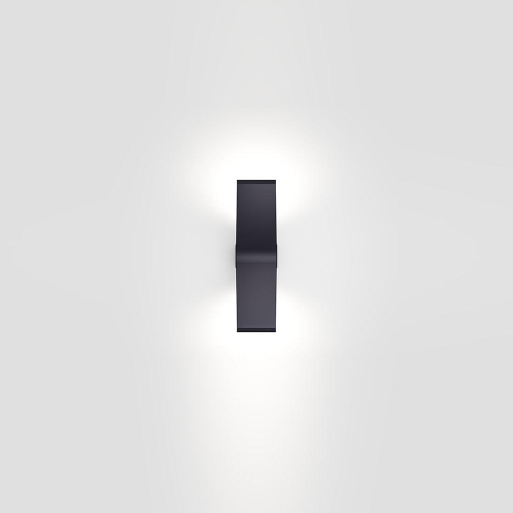 IP44.de LED-Außenwandleuchte Yo IP65 thumbnail 3