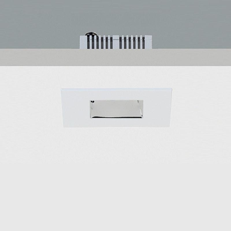 Kiteo LED Decken-Einbauleuchte K-Spot Flat HCL Dali DT8