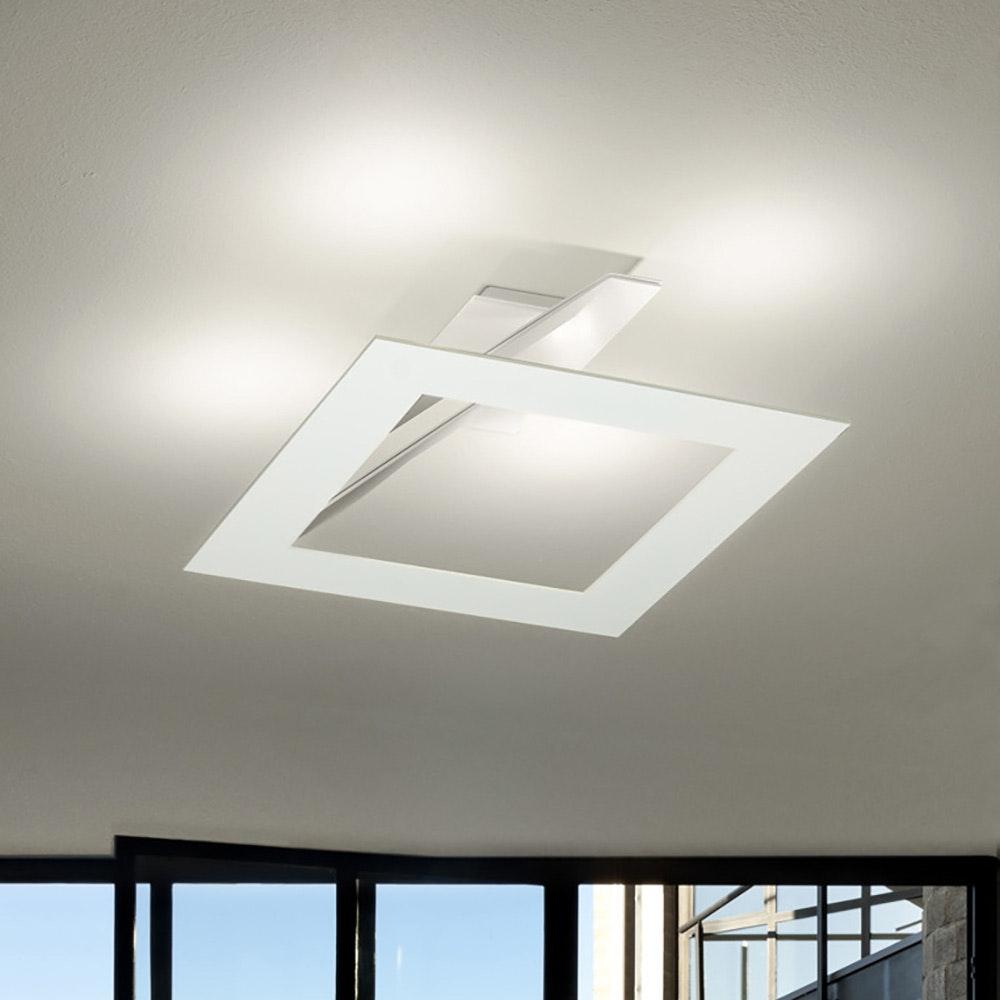 Casablanca LED-Deckenleuchte Whizz Mini 2