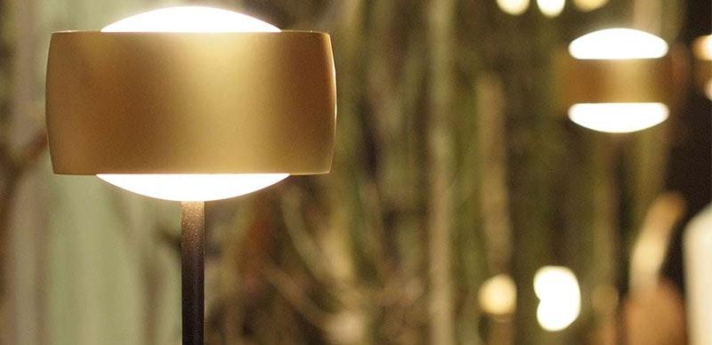 LED-Stehlampen