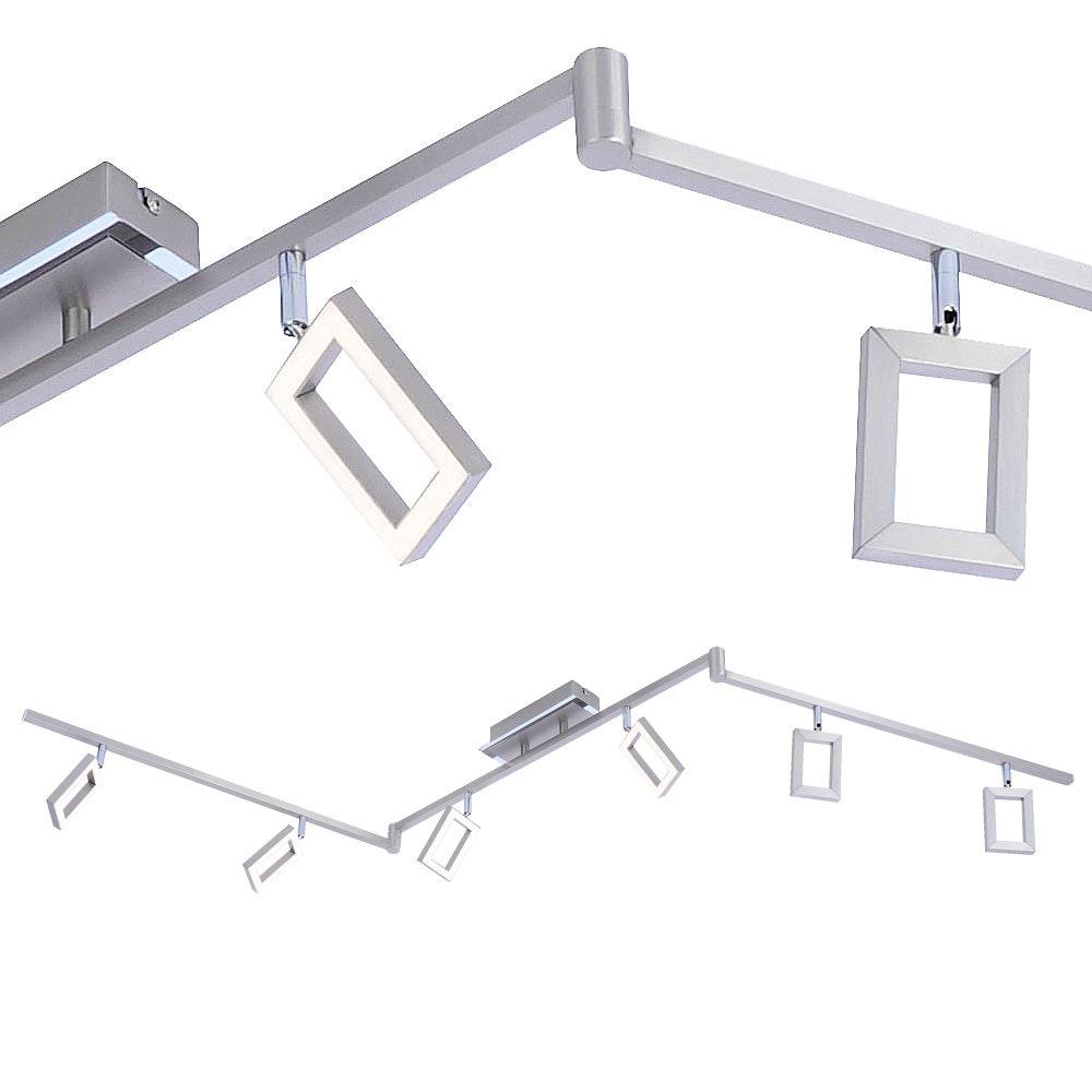 LED Schienensystem dreh & schwenkbar 4