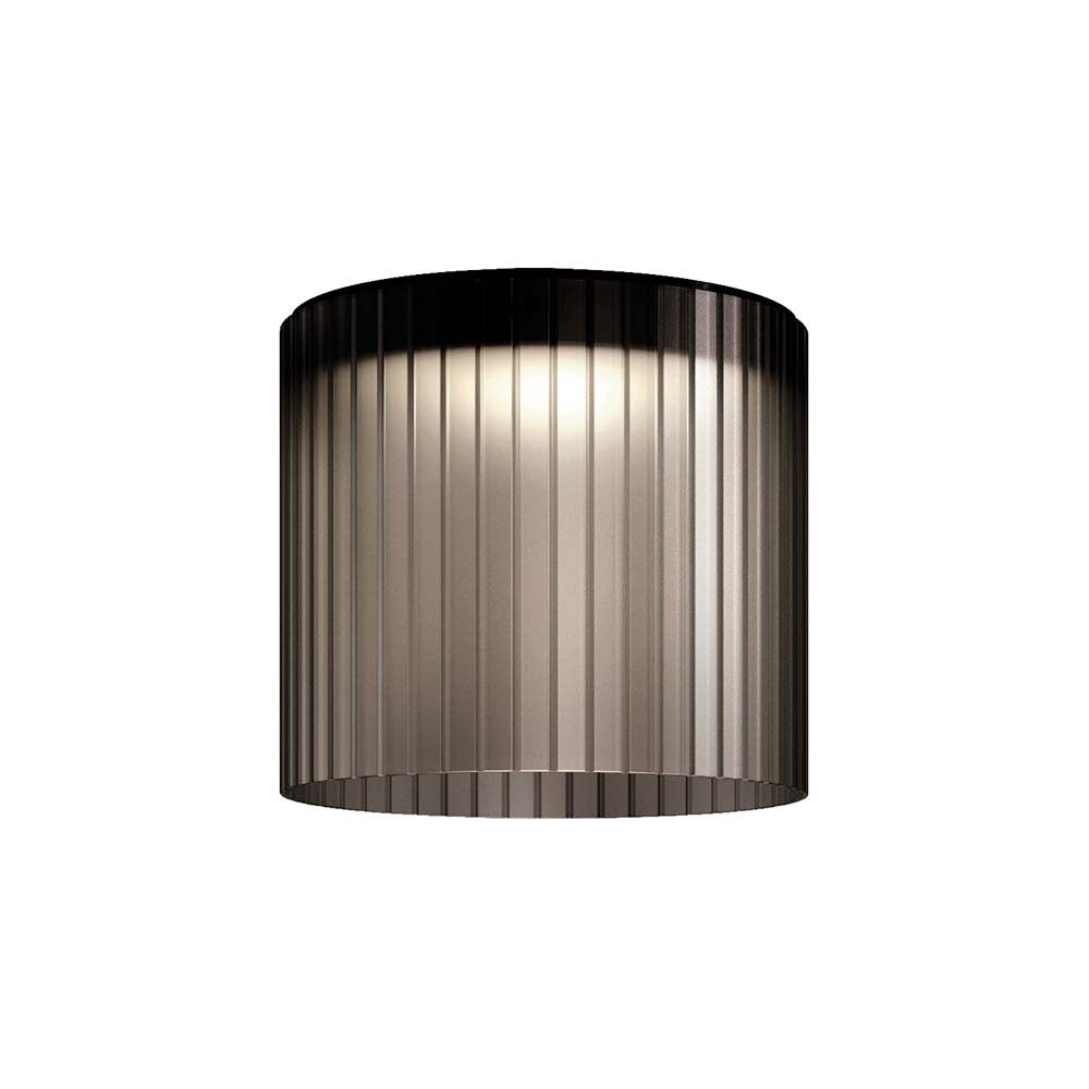 Kundalini LED Deckenleuchte Giass Ø 40cm Dimmbar 1
