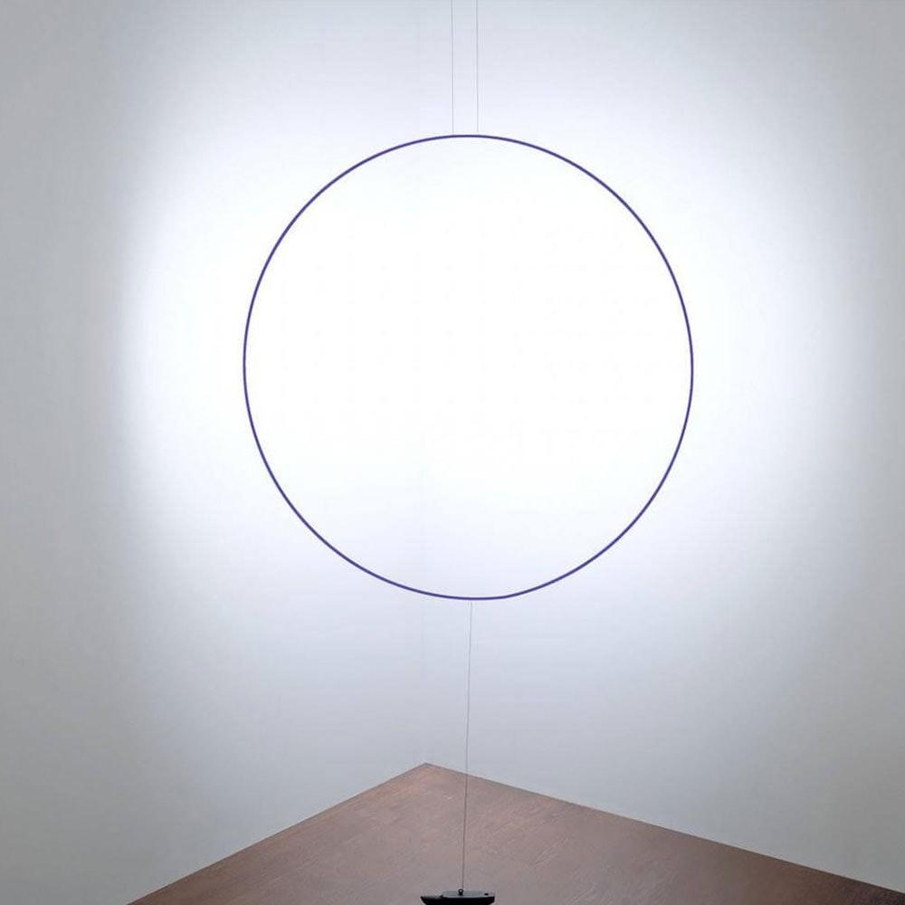 Catellani & Smith Sorry Giotto 12 LED Hängelampe Ø 120cm Dimmbar