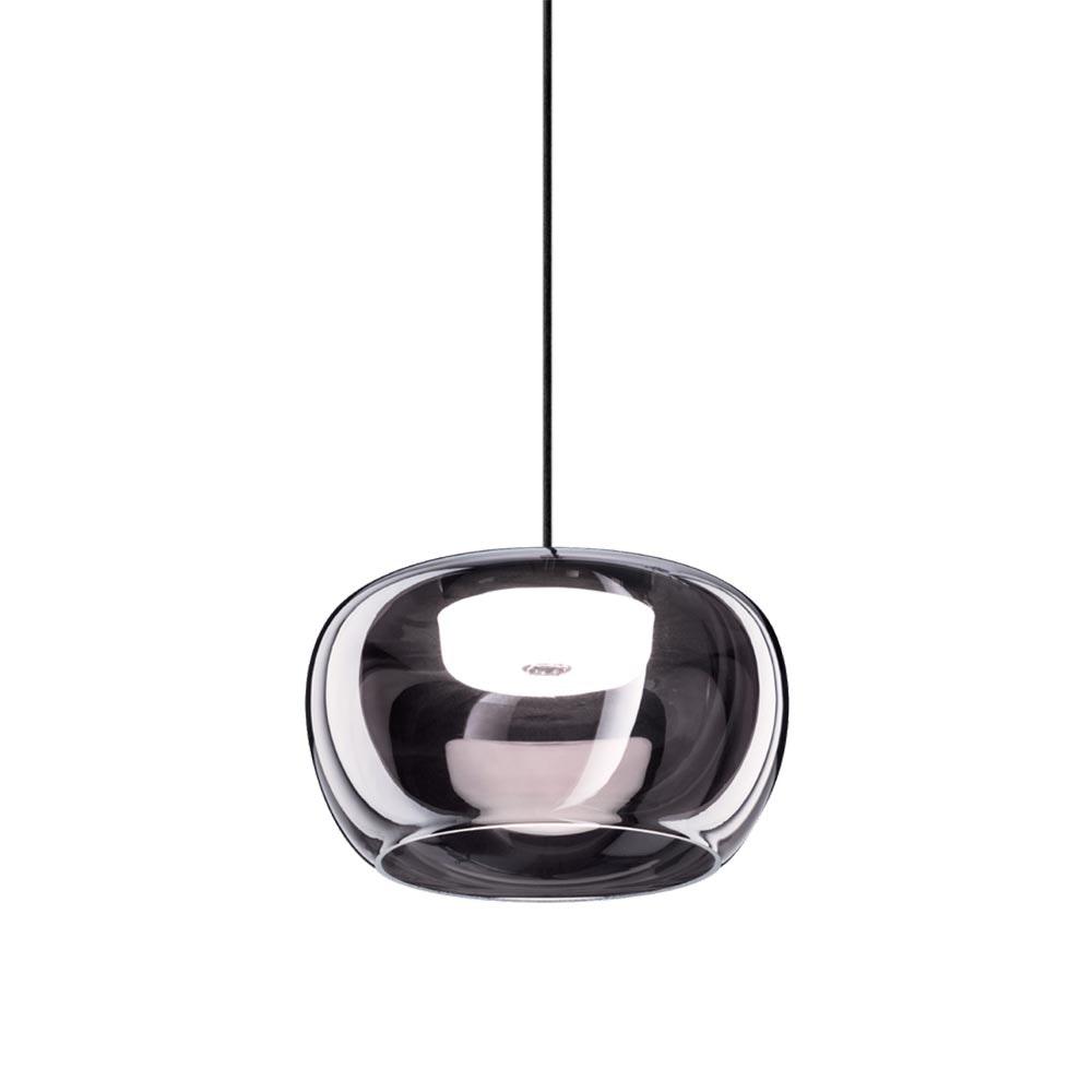 Wever & Ducre LED Hängeleuchte Wetro 400lm Schwarz 1