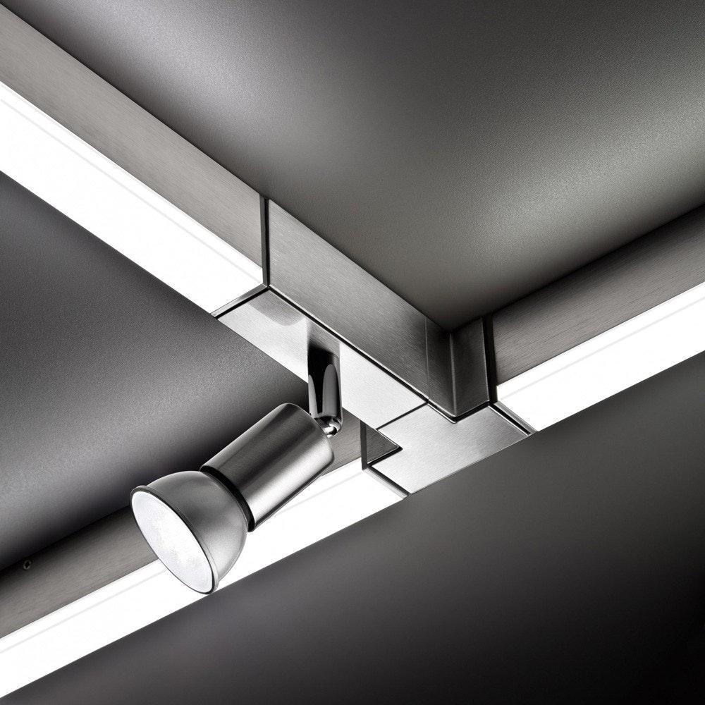 Q-LED L-Verbinder (A) Zubehör für intelligentes Lichtsystem 2