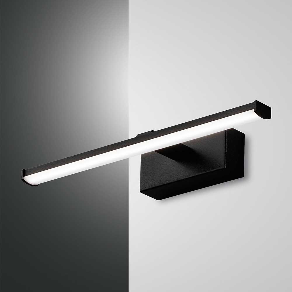 Fabas Luce Nala LED Wandlampe aus Metall 1