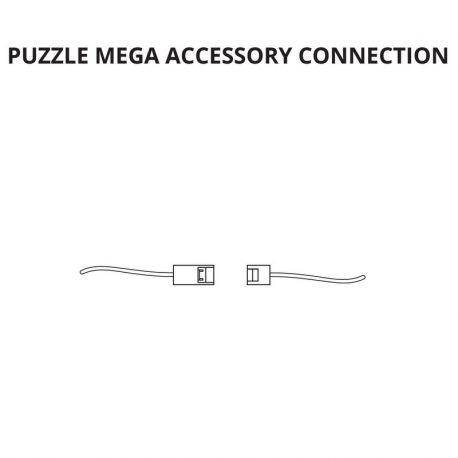 Lodes Puzzle Mega Verbindung für Wand- & Deckenlampe 1