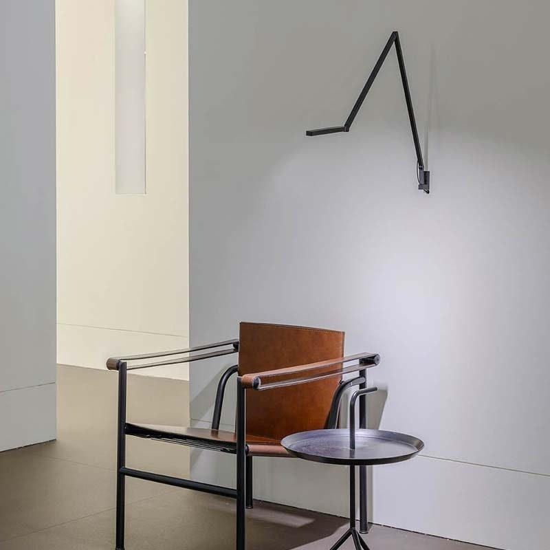 Nemo Untitled LED Tisch & Wandleuchte Linear 2