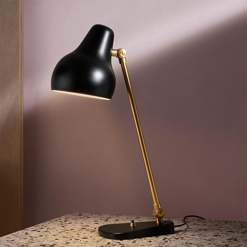 Louis Poulsen LED Tischlampe VL38 thumbnail 3