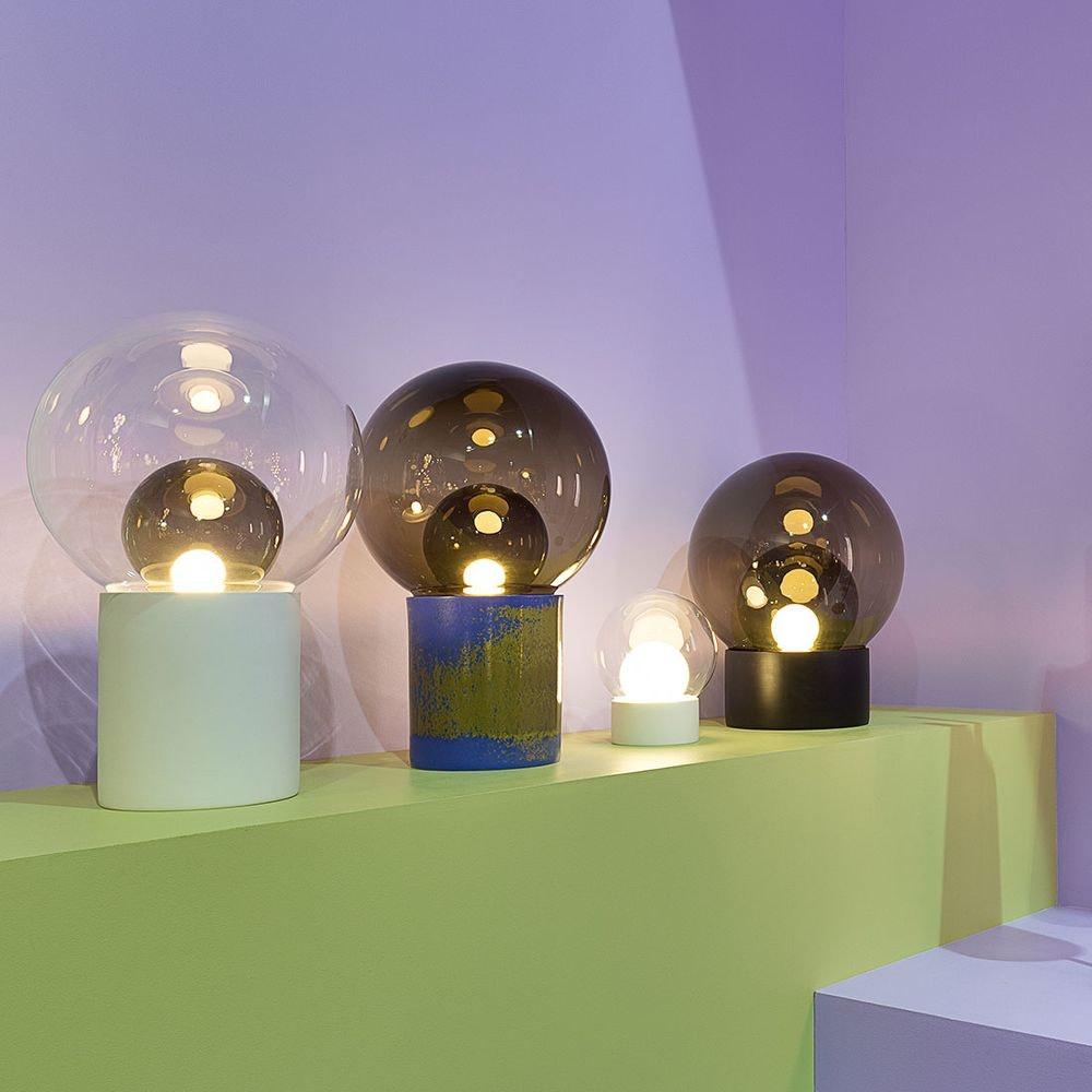 Pulpo LED Tischleuchte Boule High Ø 52cm  12