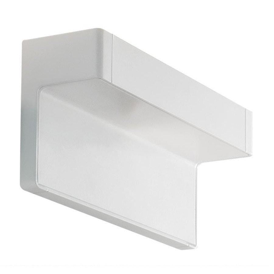 Luceplan LED Wandleuchte Any 23cm weiss 2