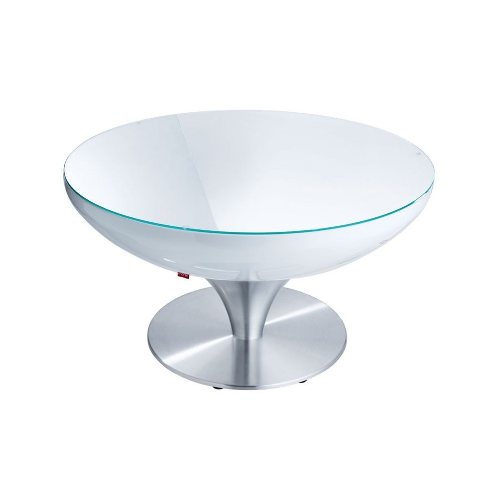 Moree Lounge Table Outdoor Tisch 45cm 2