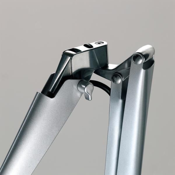 Luceplan Fortebraccio LED Tisch- & Wandleuchte (Körper) 3000K 1