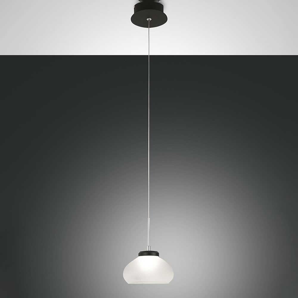Fabas Luce Arabella LED Pendellampe Metall 4