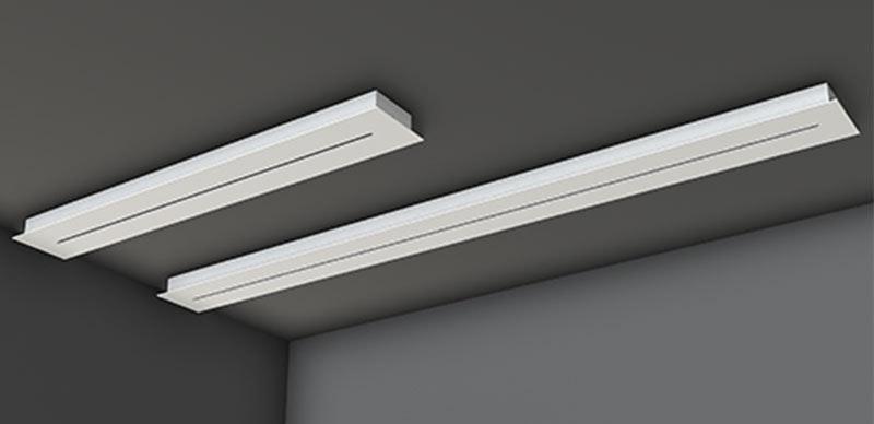 Linux Light 12V Stromschiene