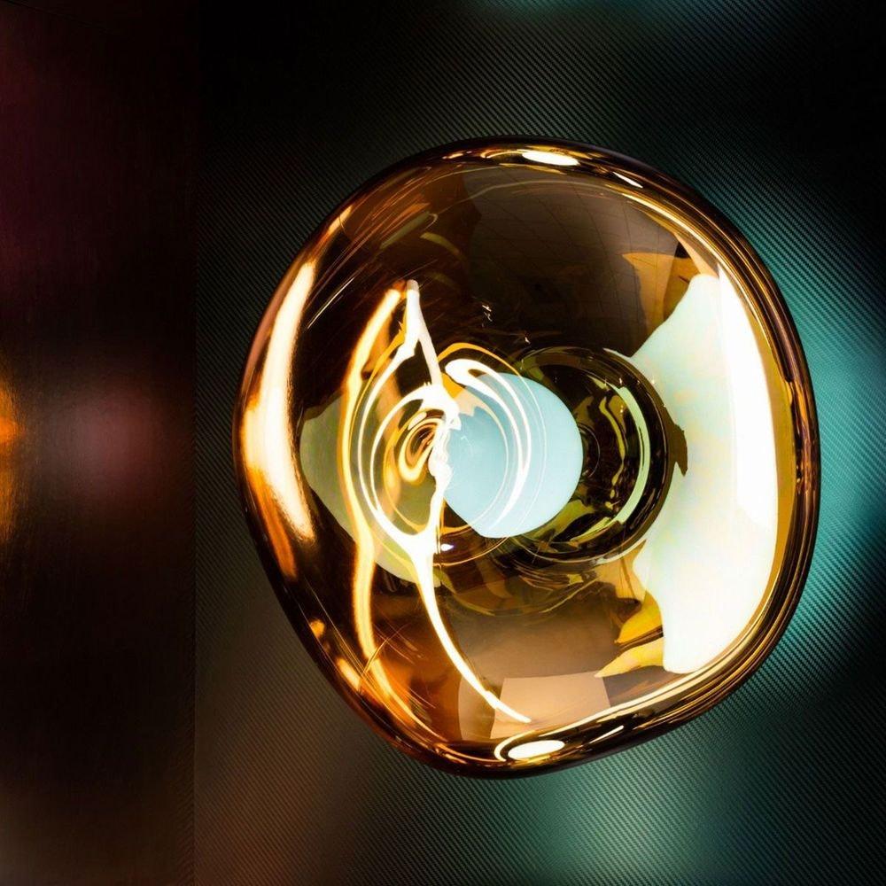 Tom Dixon Melt LED organische Wandlampe oder Decke 2