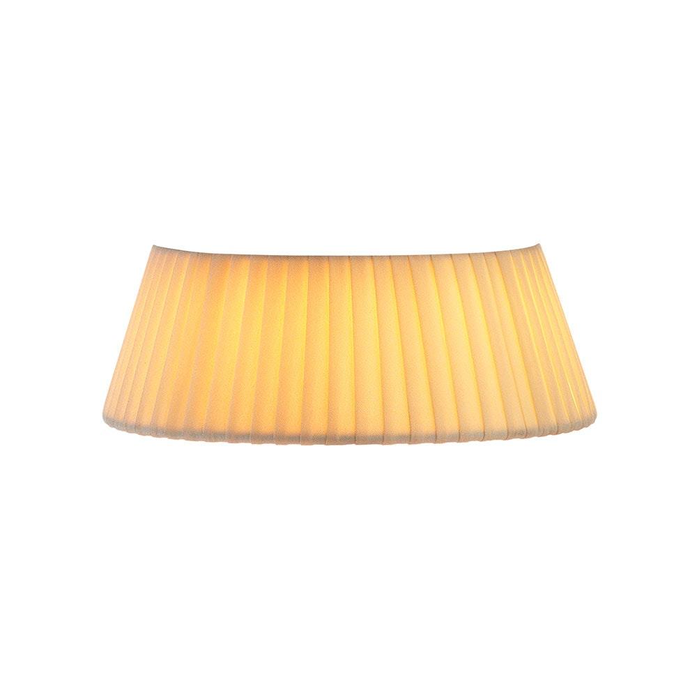 FLOS Bon Jour Unplugged & Versailles Small Lampenschirm für Tischleuchte 6