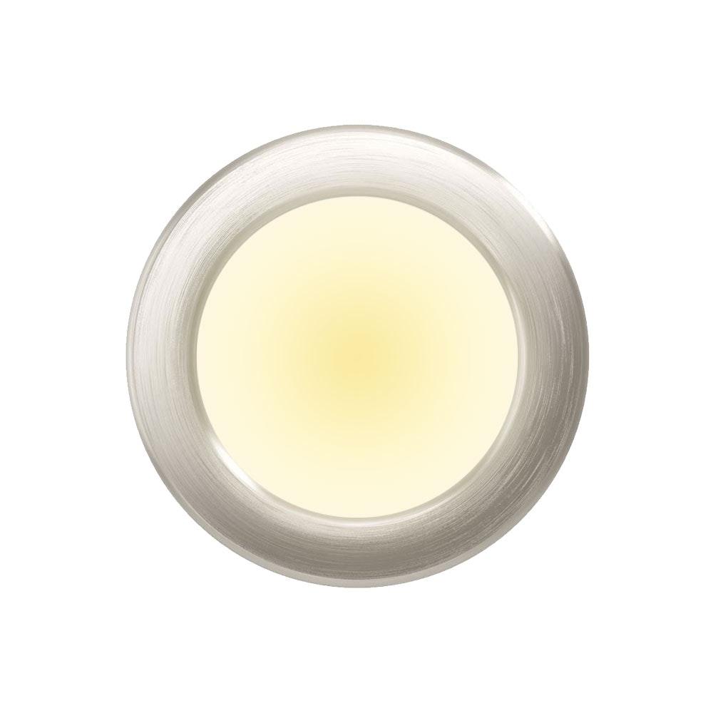 LED-Panel Einbau 600 Lumen Ø 11,5cm rund 2