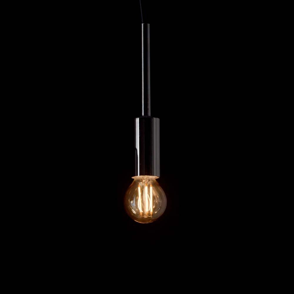 Ideal Lux LED Leuchtmittel Vintage E14 4W Sfera