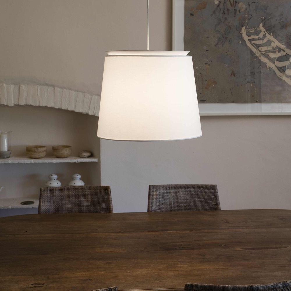 Savoy Lampenschirm für Hängelampe 1