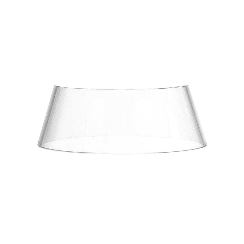 FLOS Bon Jour Unplugged & Versailles Small Lampenschirm für Tischleuchte 2