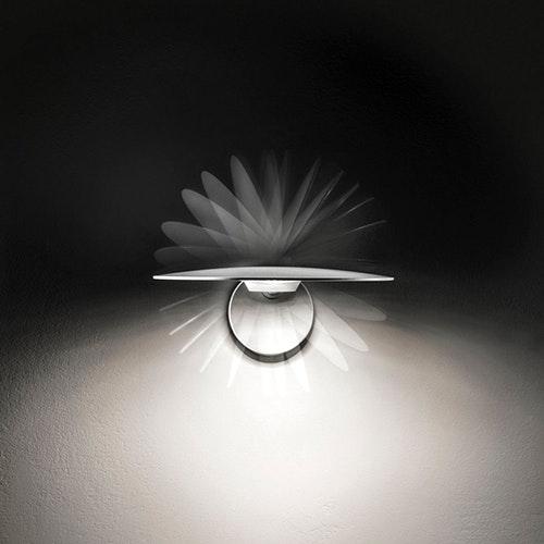 Studio Italia Design Puzzle Round Single LED Wand- & Deckenlampe thumbnail 5