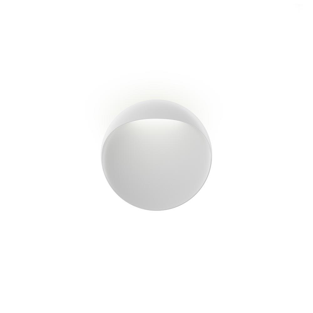 Louis Poulsen LED Wandlampe Flindt für Innen und Außen IP65 14