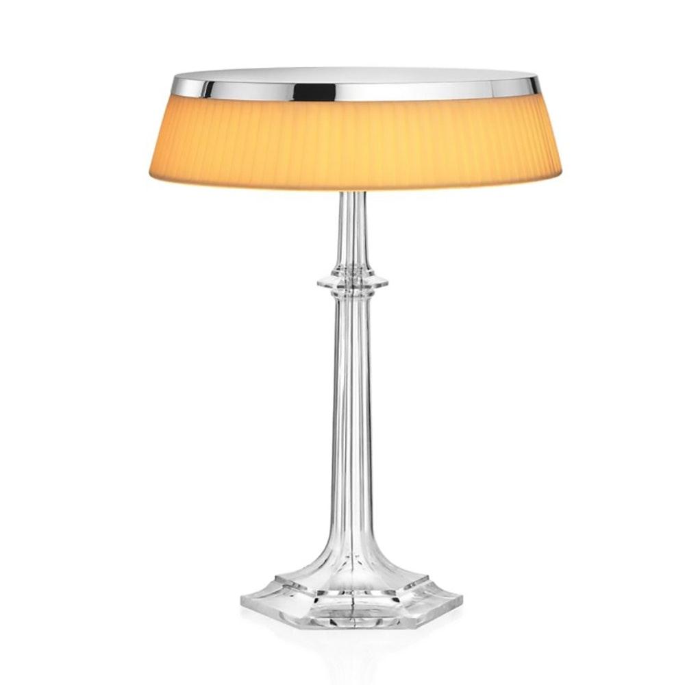 FLOS Bon Jour Versailles LED Tischlampe mit Dimmer ohne Schirm 4