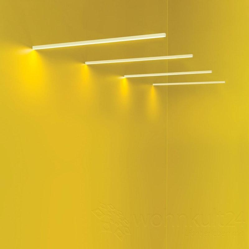 Nemo Linescapes Cantilevered LED Einbau-Wandlampe 2