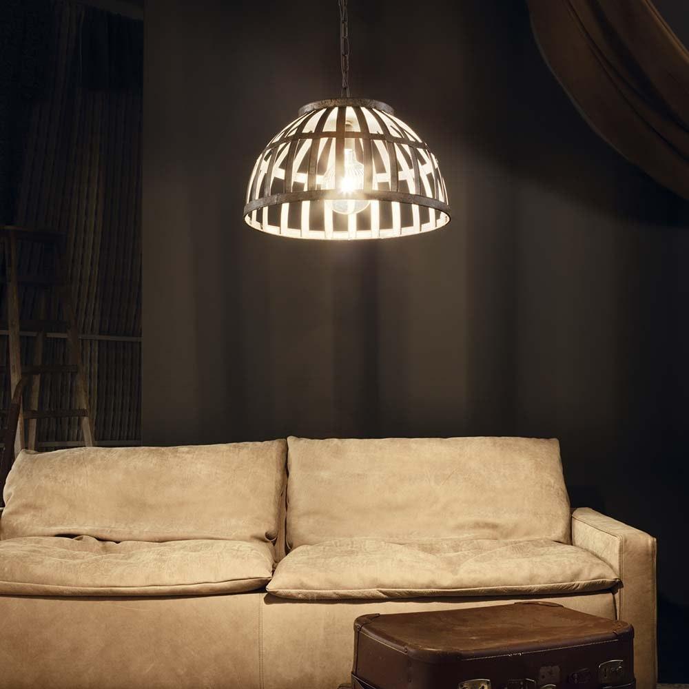 Ideal Lux Hängeleuchte Cesto Sp1 1