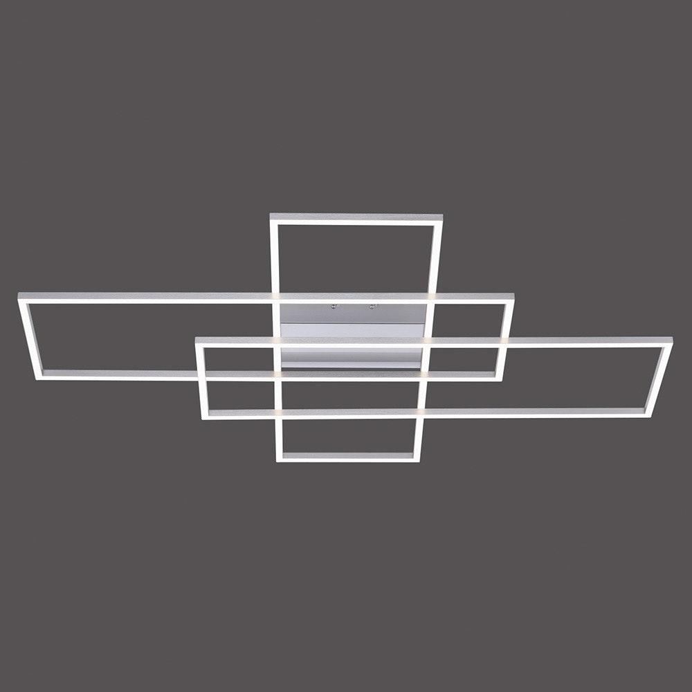 LED Deckenlampe Q-Inigo 10