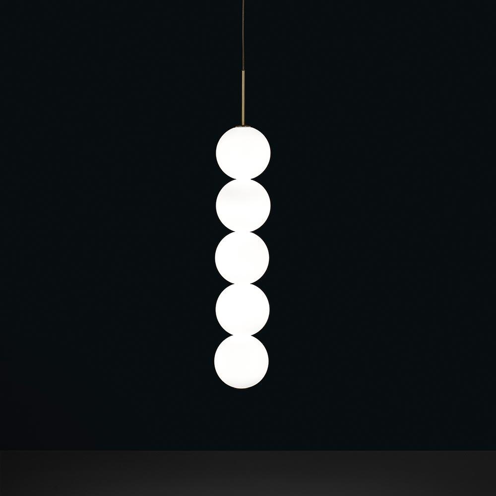 Terzani Abacus LED Design-Pendelleuchte 1er thumbnail 3