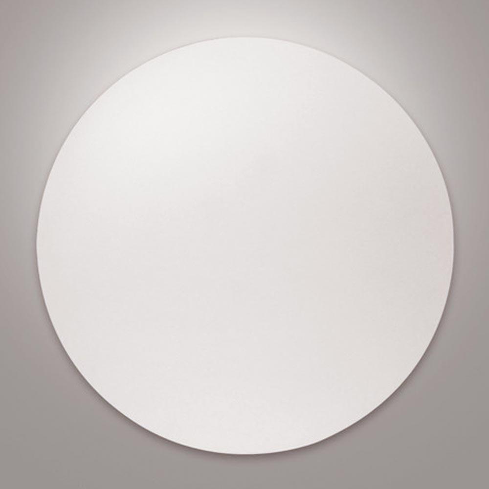 Fabas Luce Pandora Deckenleuchte Weiß E27 Ø36cm mit Sensor 2