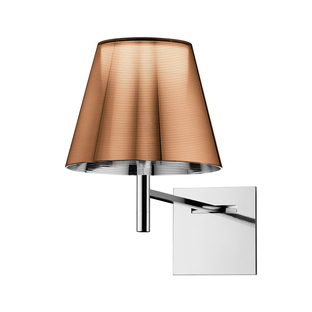 FLOS Ktribe W Wandlampe mit Dimmer 1
