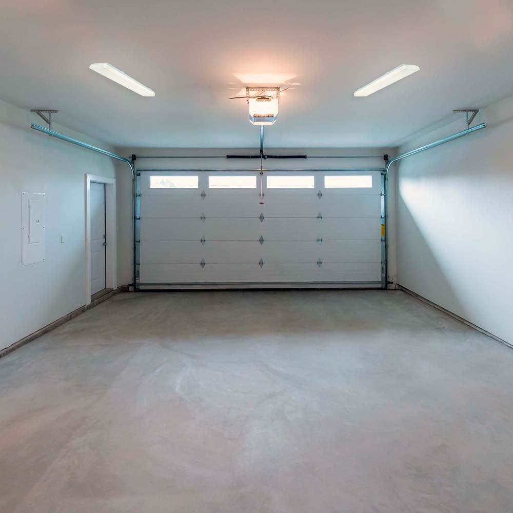 Nordlux LED Wannenleuchte Trenton 90cm Weiß
