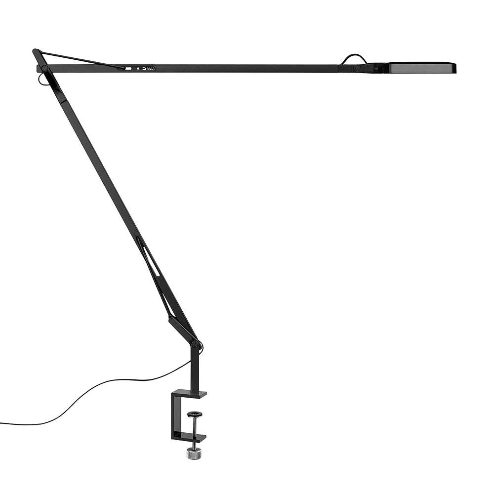 FLOS Kelvin Edge LED Tischleuchte CCT und Dimmer 1